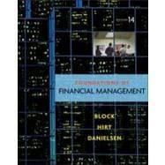 Foundations of Financial Management: Block, Stanley