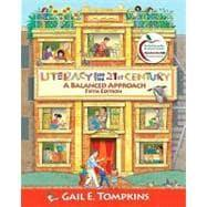 Literacy for the 21st Century : A: Tompkins, Gail E.