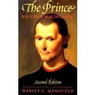 The Prince: Machiavelli, Niccolo; Mansfield,