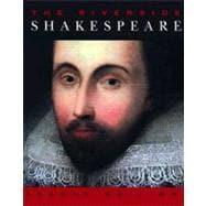 The Riverside Shakespeare: Shakespeare, William; Evans,