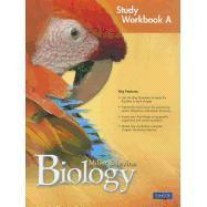 Miller Levine Biology 2010 Reading Workbook A: Miller; Levine