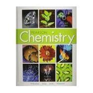 Chemistry 2012 Student Edition (Hard Cover) Grade: Staley Wilbraham, Waterman
