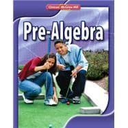 Pre-Algebra, Student Edition: Glencoe