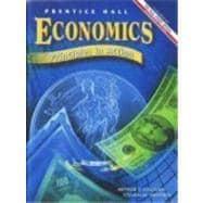 Economics : Principles in Action: O'Sullivan; Sheffrin, Steven