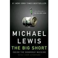 BIG SHORT PA: LEWIS,MICHAEL