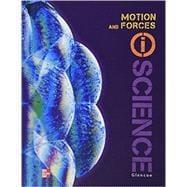 Glencoe Physical iScience Module K: Motion &: McGraw-Hill Education