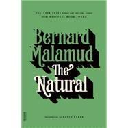 The Natural: Malamud, Bernard; Baker,