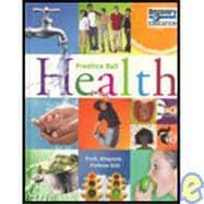 Health: Pruitt, B. E.;