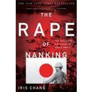 The Rape of Nanking: Chang, Iris
