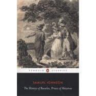 The History of Rasselas, Prince of Abyssinia: Johnson, Samuel