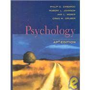 Psychology: Zimbardo, Philip G.;