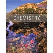 General, Organic, and Biological Chemistry: Frost, Laura D.;
