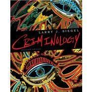 Criminology: Siegel, Larry J.