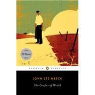 The Grapes of Wrath: Steinbeck, John (Author);