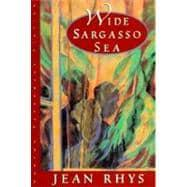 Wide Sargasso Sea: A Novel: RHYS,JEAN