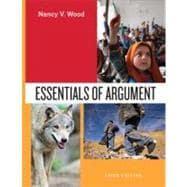Essentials of Argument: Wood, Nancy V.