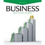 Business: Pride, William M.;