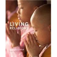 Living Religions: Fisher, Mary Pat