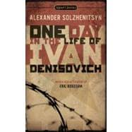 One Day in the Life of Ivan: Solzhenitsyn, Alexander (Author);
