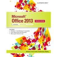 Microsoft Office 2013 : Illustrated Introductory, First: Beskeen, David W.