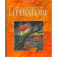 Language of Literature : Pupil's Edition: Applebee, Arthur N.;