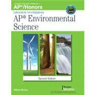 Lab Investigations: AP Environmental Science 2nd Edition: William Molnar