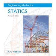 Engineering Mechanics Statics: Hibbeler, Russell C.