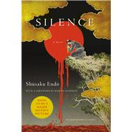 Silence A Novel: Endo, Shusaku; Johnston,
