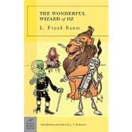 The Wonderful Wizard of Oz (Barnes &: Barbarese, J. T.;