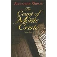 The Count of Monte Cristo Abridged Edition: Dumas, Alexandre