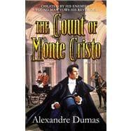The Count of Monte Cristo (Abridged Version): Dumas, Alexandre