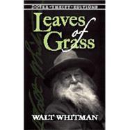 Leaves of Grass The Original 1855 Edition: Whitman, Walt