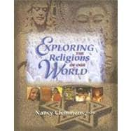 Exploring the Religions of Our World: Clemmons, Nancy