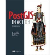 Postgis in Action: Obe, Regina O.;