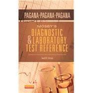 Mosby's Diagnostic and Laboratory Test Reference: Pagana, Kathleen Deska