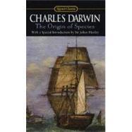 The Origin Of Species 150th Anniversary Edition: Darwin, Charles; Huxley,