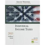 South-Western Federal Taxation 2015: Hoffman/Smith