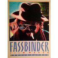 Fassbinder Film Maker: Hayman, Ronald