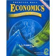 Economics: Hall, Robert Ernest
