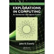 Explorations in Computing: An Introduction to Computer: Conery; John S.
