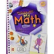 McGraw-Hill My Math, Grade 5, Student Edition,: Unknown