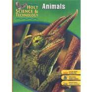 HOLT SCIENCE & TECHNOLOGY STUDENT EDITION B: HMH