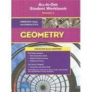 Prentice Hall Mathematics, Geometry : All-in-One Student: Unknown