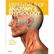 Essentials of Anatomy and Physiology: Kevin Patton, Gary