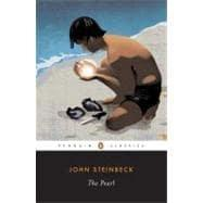 The Pearl: Steinbeck, John (Author);