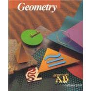 McDougal Littell Jurgensen Geometry Student Edition: Beck, Roger B.;