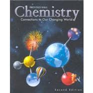 Chemistry: Connections to Our Changing World: Lemay, H. Eugene