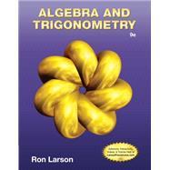 Algebra & Trigonometry: Larson