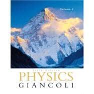 Physics Principles with Applications Volume II (Ch.: Giancoli, Douglas C.