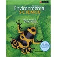 High School Environmental Science: Jay Withgott